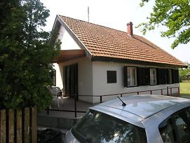 Holiday Home In Balatonkeresztur 19428 photos Exterior