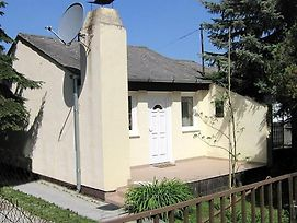 Holiday Home In Balatonmariafurdo 19485 photos Exterior