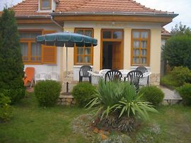 Holiday Home In Balatonmariafurdo 19232 photos Exterior