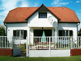 Holiday Home In Balatonmariafurdo 19243 photos Exterior