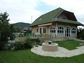 Holiday Home In Revfulop Balaton 19614 photos Exterior