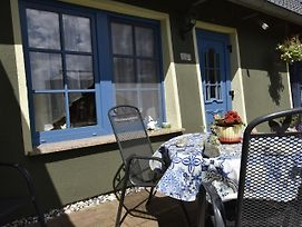 Lovely Holiday Home In Maltzien Germany With Large Lawn photos Exterior