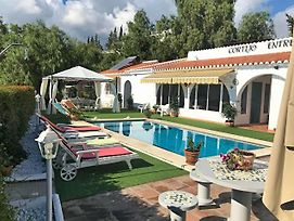 Cozy Cottage In Competa With Private Swimming Pool photos Exterior