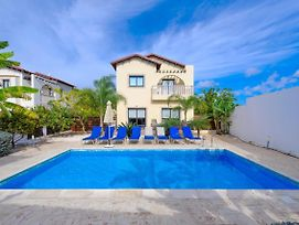 Imagine Your Family Renting A Luxury Holiday Villa Close To Protaras Main Attractions Protaras Villa 1193 photos Exterior