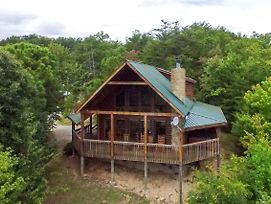 Hiker'S Point Sevierville Cabin photos Exterior