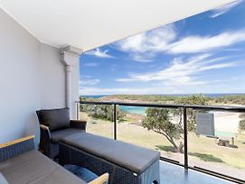 5 'The Outlook' 4 Ocean Parade Overlooking Boat Harbour Beach And Ducted Air Conditioning photos Exterior