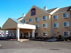 Best Western Lebanon Valley Inn & Suites photos Exterior