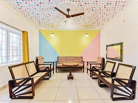 Vibrant 3Bhk Homestay In Auroville photos Exterior