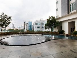 Oyo 566 Home Dua Sentral 1Br Near Chinatown photos Exterior