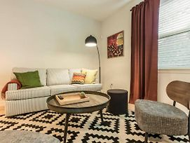 3Br Townhome In Downtown Austin By Wanderjaunt photos Exterior