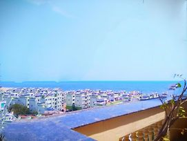 Airport Free Pick Up/Fast Wifi/Penthouse By The Beach photos Exterior