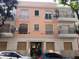Petit Recoleta Apartment photos Exterior