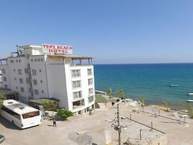 Tepe Beach Hotel photos Exterior