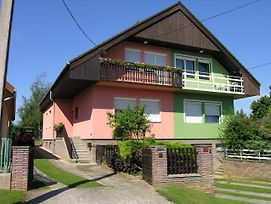Holiday Home Balatonlelle Balaton 19083 photos Exterior