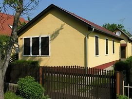 Holiday Home Balatonlelle Balaton 19066 photos Exterior