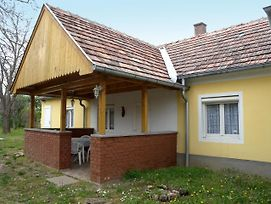 Holiday Home In Balatonkeresztur 19274 photos Exterior