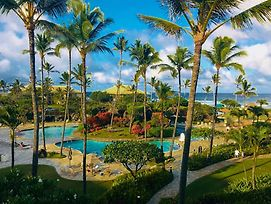 2417 @ Oceanfront Resort Lihue Kauai Beach Drive photos Exterior