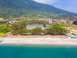 Wellness Park Hotel Gagra All-Inclusive photos Exterior