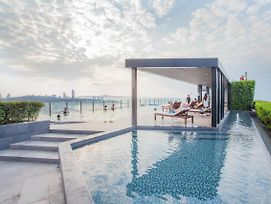 The Base Pattaya Vip By U Home photos Exterior