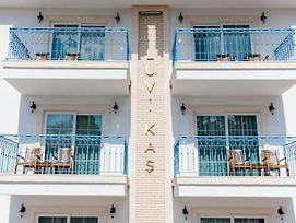 Luvi Kas Otel - Adults Only photos Exterior