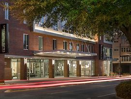 Springhill Suites By Marriott Greenville Downtown photos Exterior
