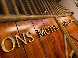 Ons Motel & Guest House photos Exterior