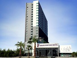 Grand Fortune Hotel Nakhon Si Thammarat photos Exterior