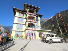 Delight Lachung Heritage photos Exterior