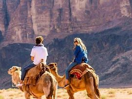 Panorama Wadi Rum photos Exterior
