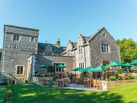 The Highdown photos Exterior
