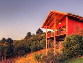 Maleny Tropical Retreat photos Exterior