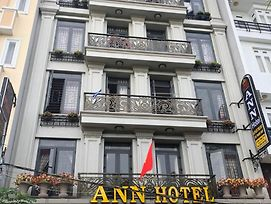 Ann Hotel photos Exterior