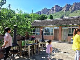 The Rurality Courtyard Resorts Of Simatai Great Wall photos Exterior