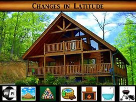 Changes In Latitude Cabin photos Exterior