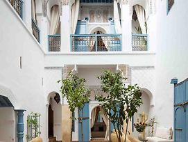 Riad Assala photos Exterior