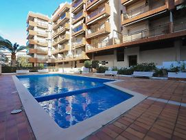 Apartamento Differentflats Casalmar photos Exterior
