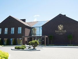 National Golf Resort photos Exterior