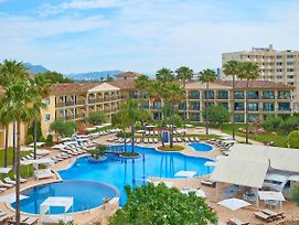 Sentido Mallorca Palace (Adults Only) photos Exterior