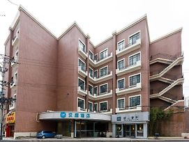 Hanting Changshou Road photos Exterior