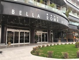 Bella Roma Hotel photos Exterior