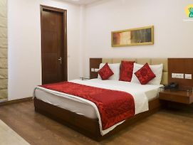 1 Bedroom Boutique Stay In Dwarka New Delhi By Guesthouser photos Exterior
