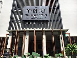 The Perfect Boutique Hotel Noth Pattaya photos Exterior