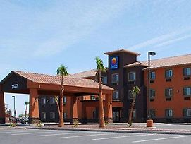 Comfort Inn & Suites Thatcher - Safford photos Exterior