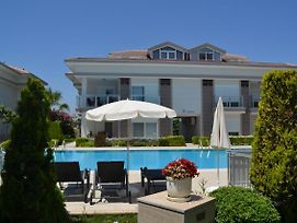 Antalya Belek Golf Garden Villas Private Pool Familie Complex Close To Land Of Legends photos Exterior
