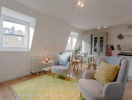 Comfortable 1 Bedroom Flat In Belsize Park photos Exterior