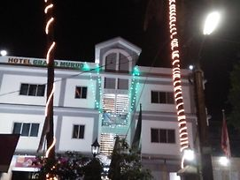 Hotel Grand Murud photos Exterior