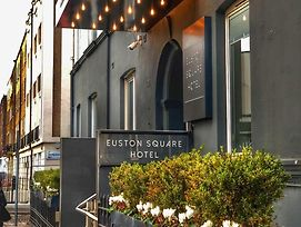 Euston Square Hotel photos Exterior