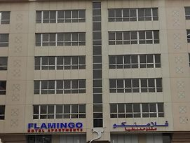 Flamingo Hotel Apartment photos Exterior