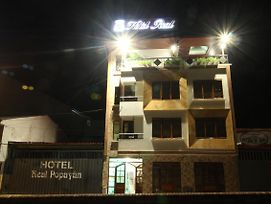 Hotel Real Popayan photos Exterior
