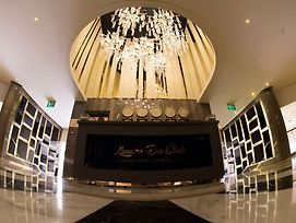 Top Lumiere Des Etoile Hotel Suites Kuwait City photos Interior